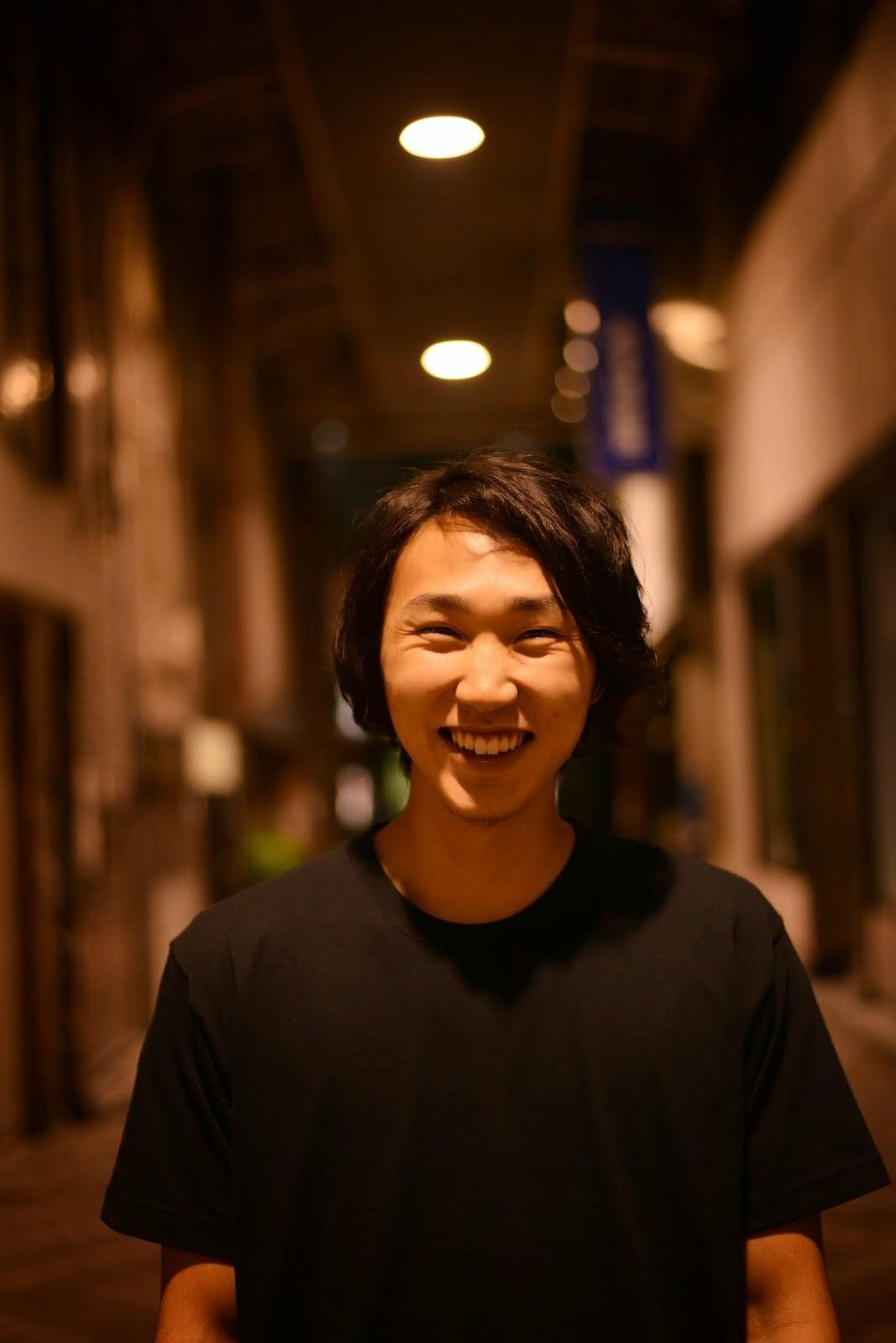 Yuta Shigetomi