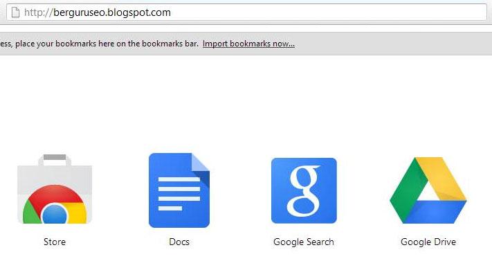 Faktor SEO Kata Kunci Dalam Nama Domain