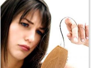 Cara Mengurangi Rambut Rontok