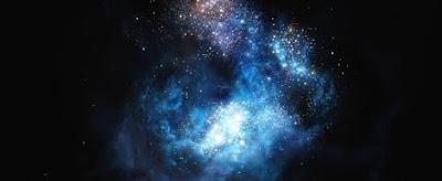 Astrônomos descobrem Galáxia mais brilhante do Universo, a CR7
