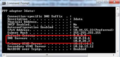 Cara Cek Virus Malware DNSChanger di Komputer