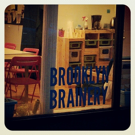 Brooklyn Brainery: Courses in New York City