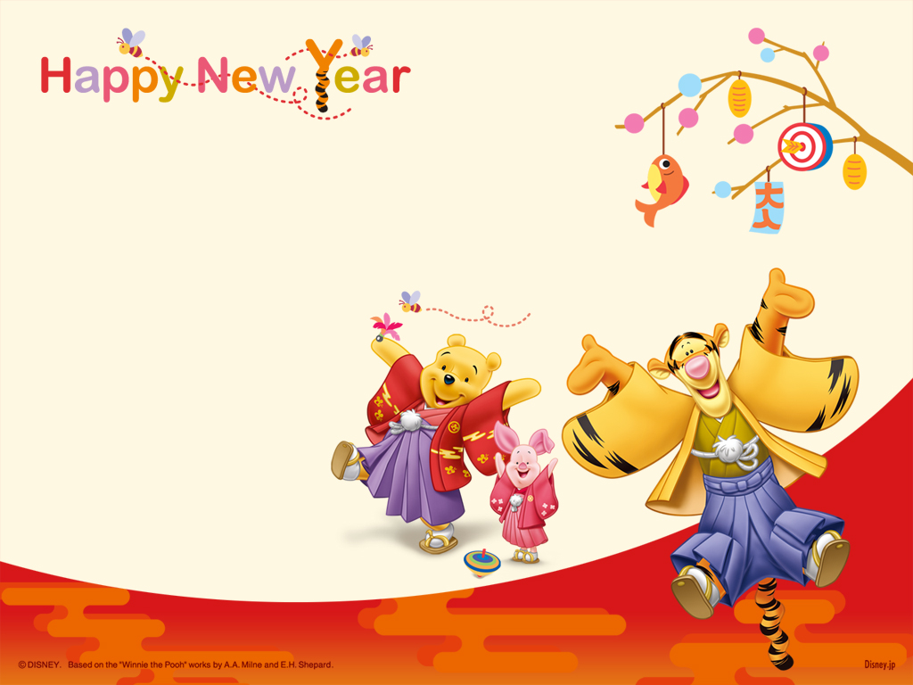 Disney Glitter For The Love Of Kawaii Disney Disney Jp S New Year Wallpapers