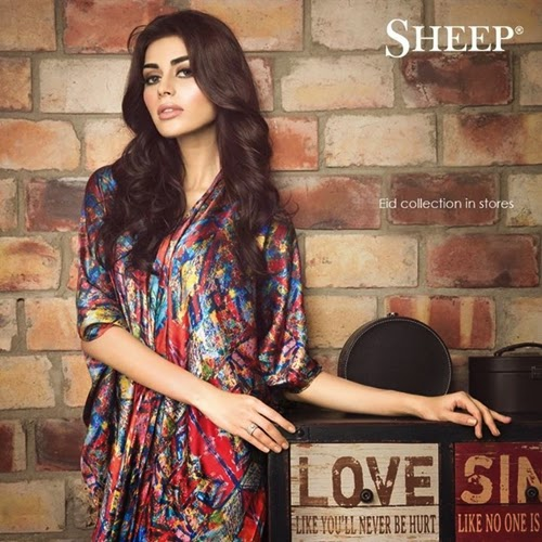 Sheep Eid Collection 2014
