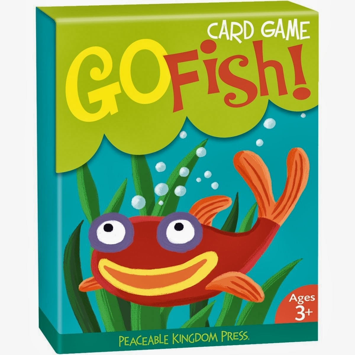 My family 39 s favorite board and card games best board and for Card game go fish