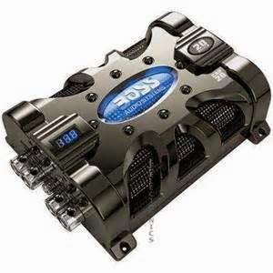 Anda harus menggunakan 4-8 ukuran, cara menyambung kabel audio mobil yang akan di gunakan tergantung pada ukuran kapasitor Anda