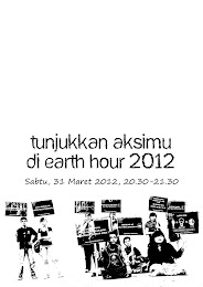 Earth Hour Semarang