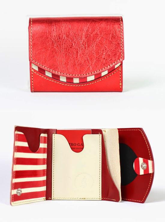小さい財布 フラフープ