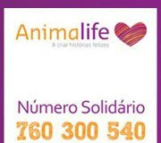 Nº ANIMALIFE
