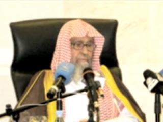Syaikh Shalih bin Fauzan