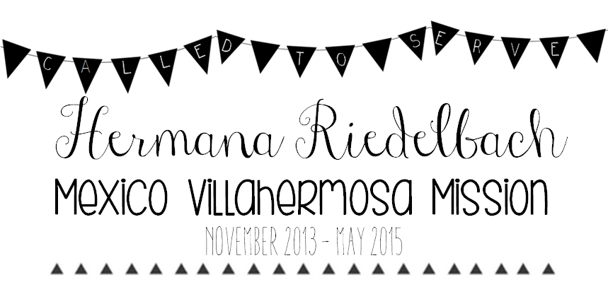 Adventures from Hermana Riedelbach