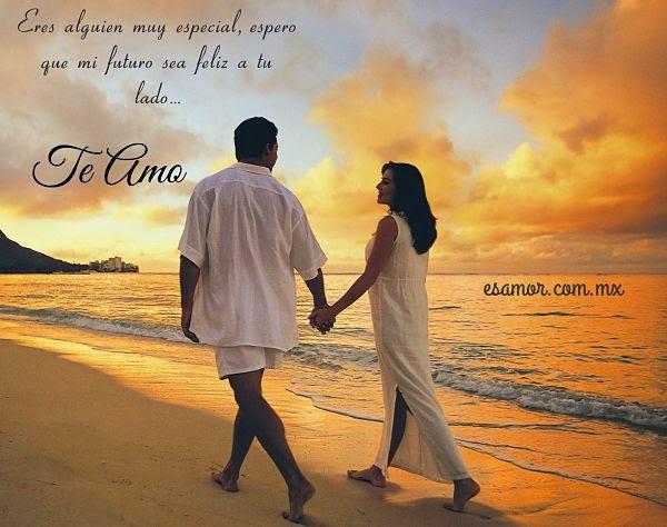 Poemas de amor en imagenes romanticos