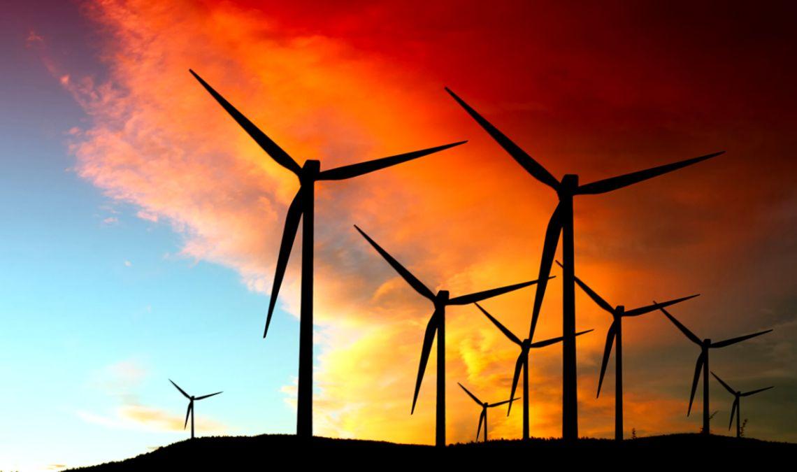 Wind Farms Stir Up a Cyclone of Controversy   Modern Farmer