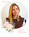 Автор блога и хозяйка магазина Мадам Ажур г. Екатеринбург
