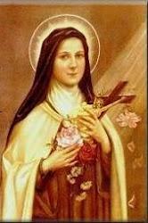 Santa Tereza do Menino Jesus