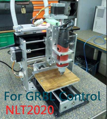 Minicnnc NLT 2020