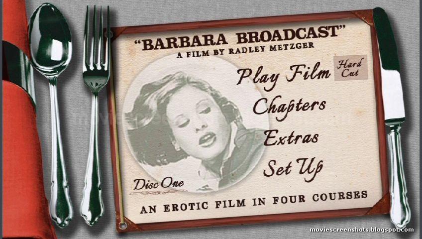 Broadcast 1977 barbara радио барбары