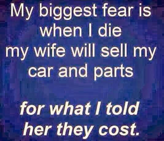 Suami Pentingkan Isteri Atau Kereta