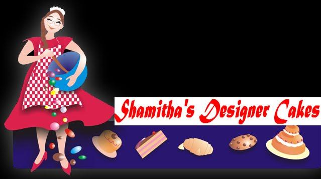 SHAMITHA'S  SUGAR REEF