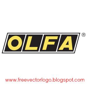 OLFA logo vector