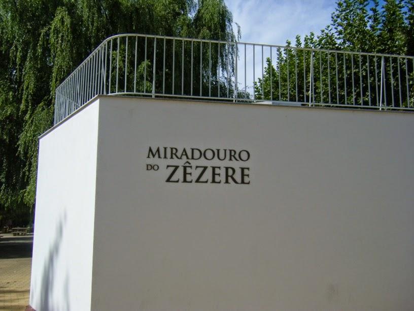 Miradouro do Zêzere