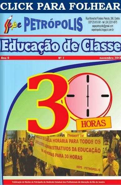 Educação de Classe