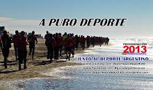 "CANAL TV WEB ""A PURO DEPORTE"""
