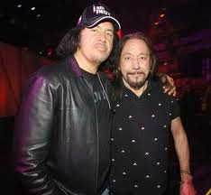 gene simmons ace frehley