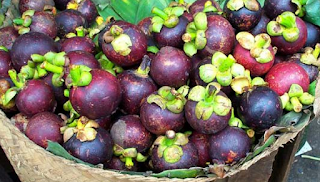 Mangosteen Fruit Benefits For Health And Beauty