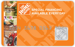 Check out these Home Depot Coupons! Lots of great deals at One Project Closer.
