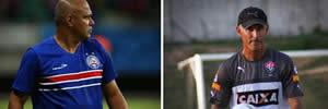 A Base do Futebol  Bahia e Vitória