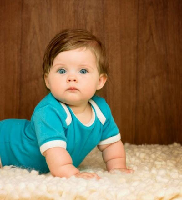 Les photos des petites garçon - Photo bébé