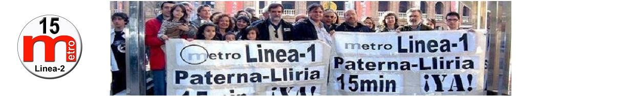 PLATAFORMA 15 MINUTOS LINEA 2