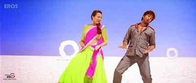 Saree Ke Fall Sa - R.Rajkumar (2013) Video Song HD 720p Free Download