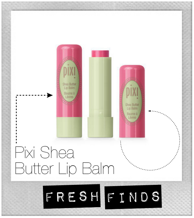 how to make lip balm with shea butter