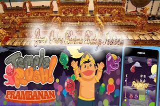 Game Online Bertema Budaya Indonesia