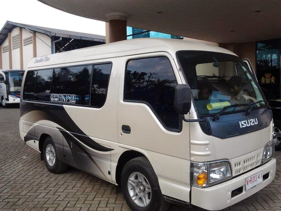 Surabaya Bromo Transport Murah Terbaru 2015 - Transport Elf