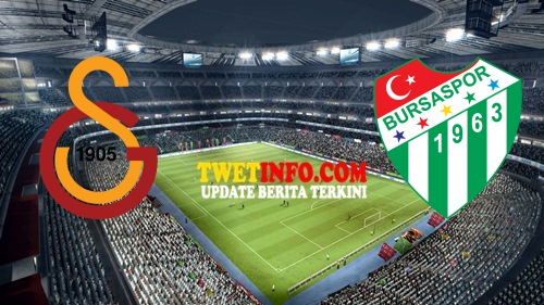 Prediksi Galatasaray vs Bursaspor Turkey Super Cup 2015