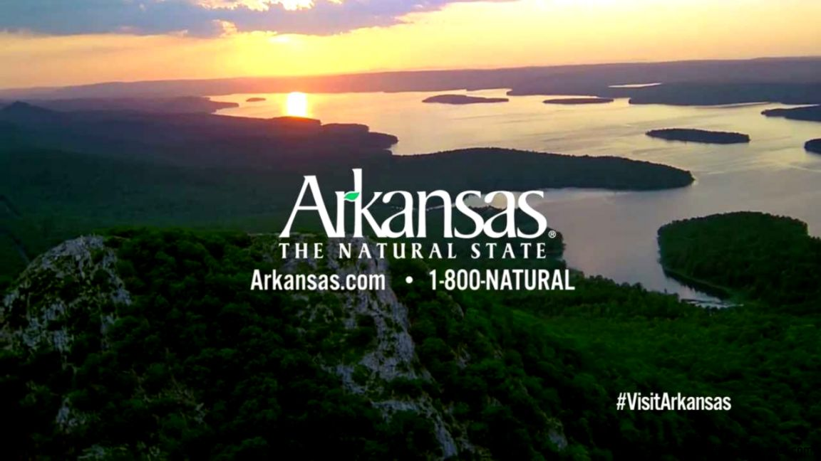 Arkansas Statewide Tour   Arkansas Tourism   YouTube