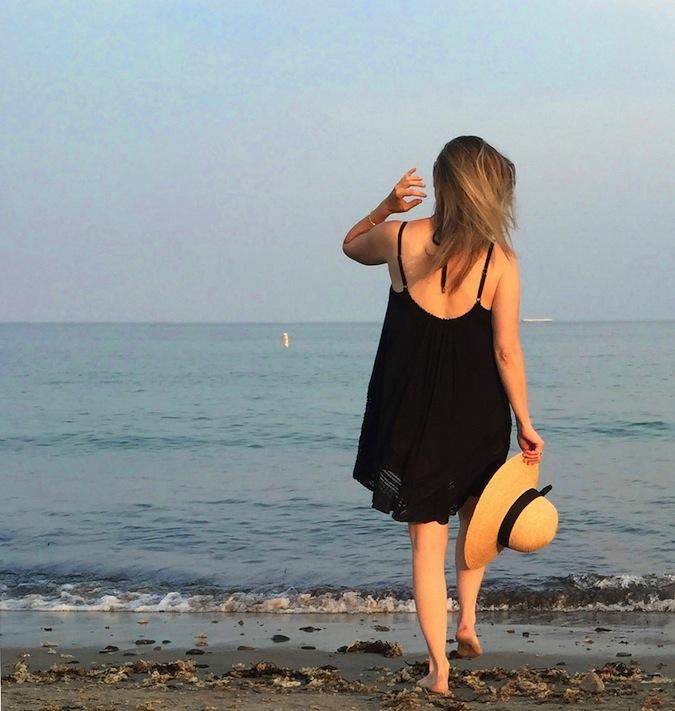 Canyon Beachwear, Boston Fashion Blogger