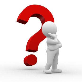 semne de intrebare dileme