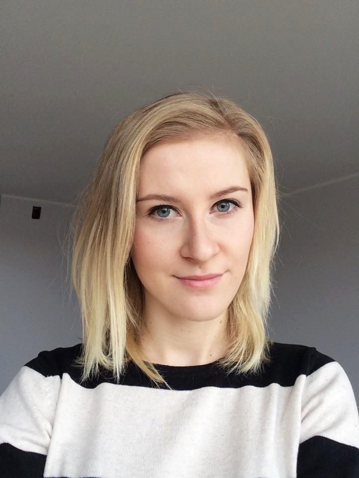 Syll Henna Refectocil Farbowanie Brwi Do Włosów Blond