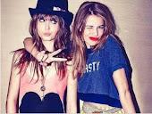 La casualidad nos hizo amigas pero el corazón nos hizo hermanas
