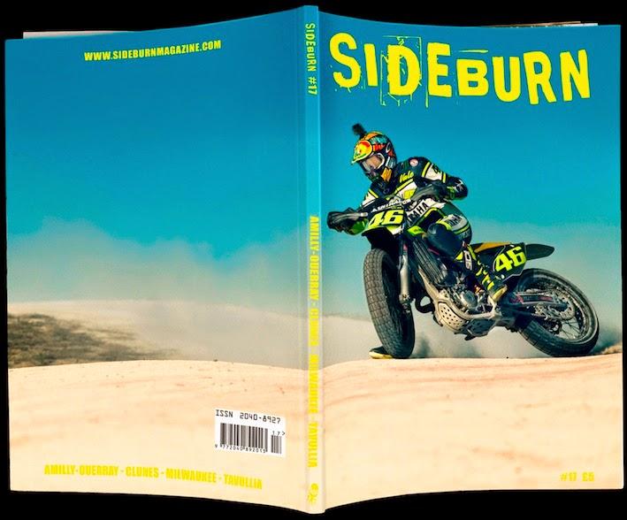 Sideburn 17