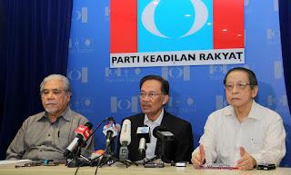 Lahad Datu dan Semporna: Sidang Khas Parlimen