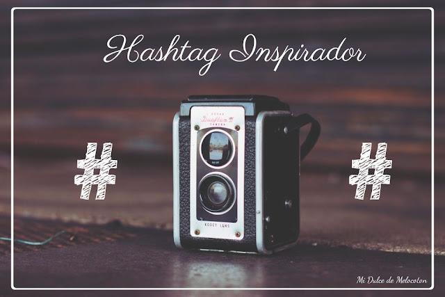 Hashtag Inspirador