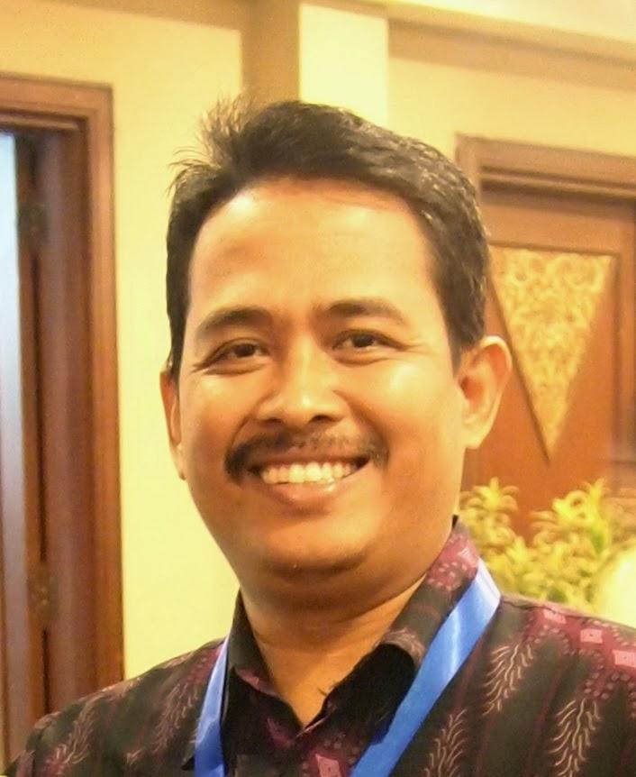 Kepala Desa Jampang