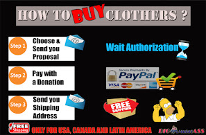 STEP FOR BUY CLOTHERS