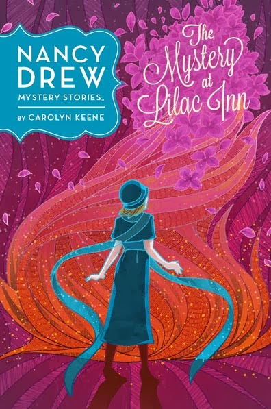 Nancy Drew Book Cover Pictures : All about nancy drew classic reissues fansites