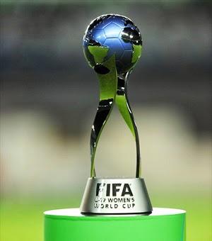 Trofeo mundial femenil Sub-17 | Ximinia